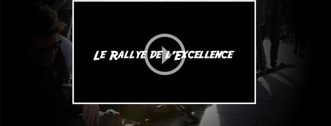 Le Rallye de l'Excellence : Ludique, Motivant, Surprenant