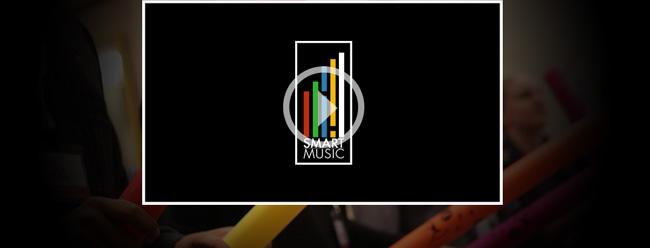 vidéo Smart Music