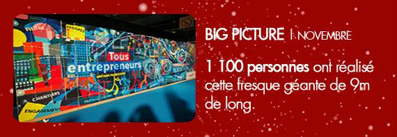 Big Picture 1100personnes 9m
