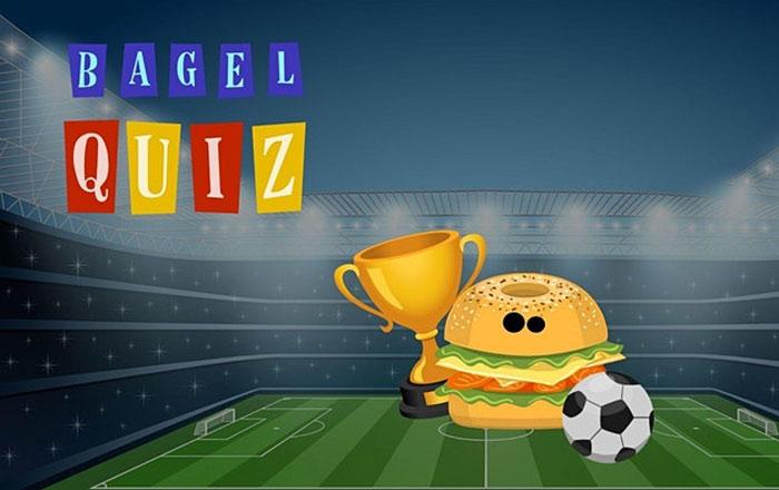 Bagel Quiz Euro 2020team building en visio-conférence