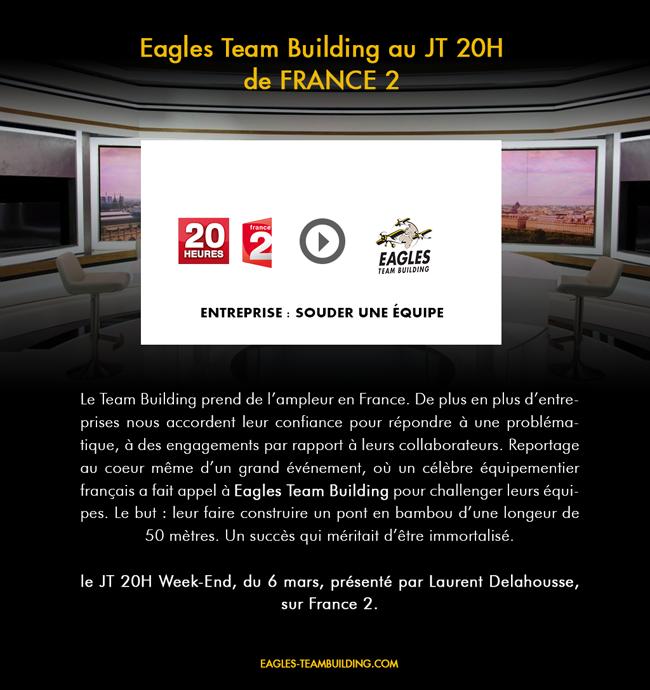 Newsletter Team Building