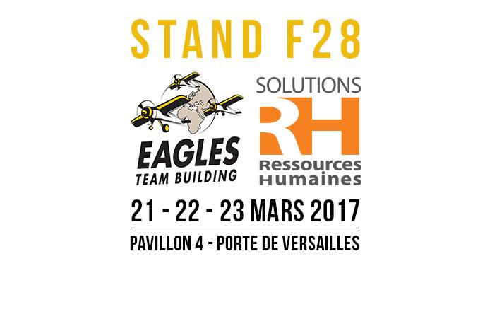 Rendez-vous au stand F28 dès le 21 mars 2017, Por