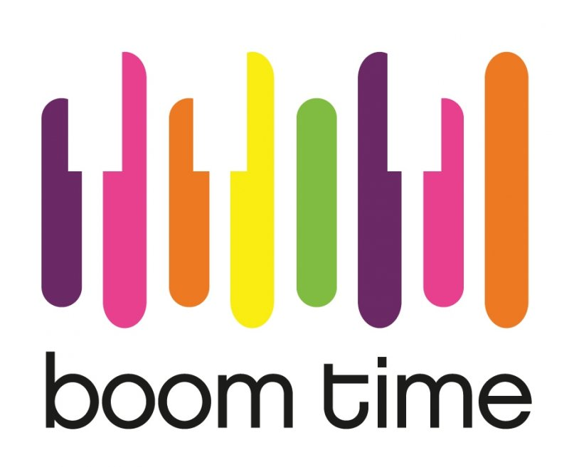 Team Building logo Boomtime
