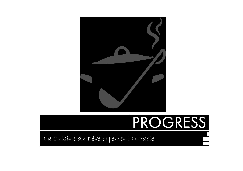 Team Building logo Kitchen in Progress