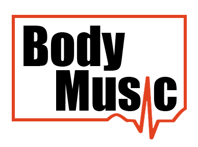 Team Building logo Body Music