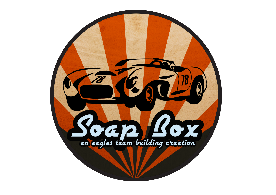 Team Building logo The Soap Box