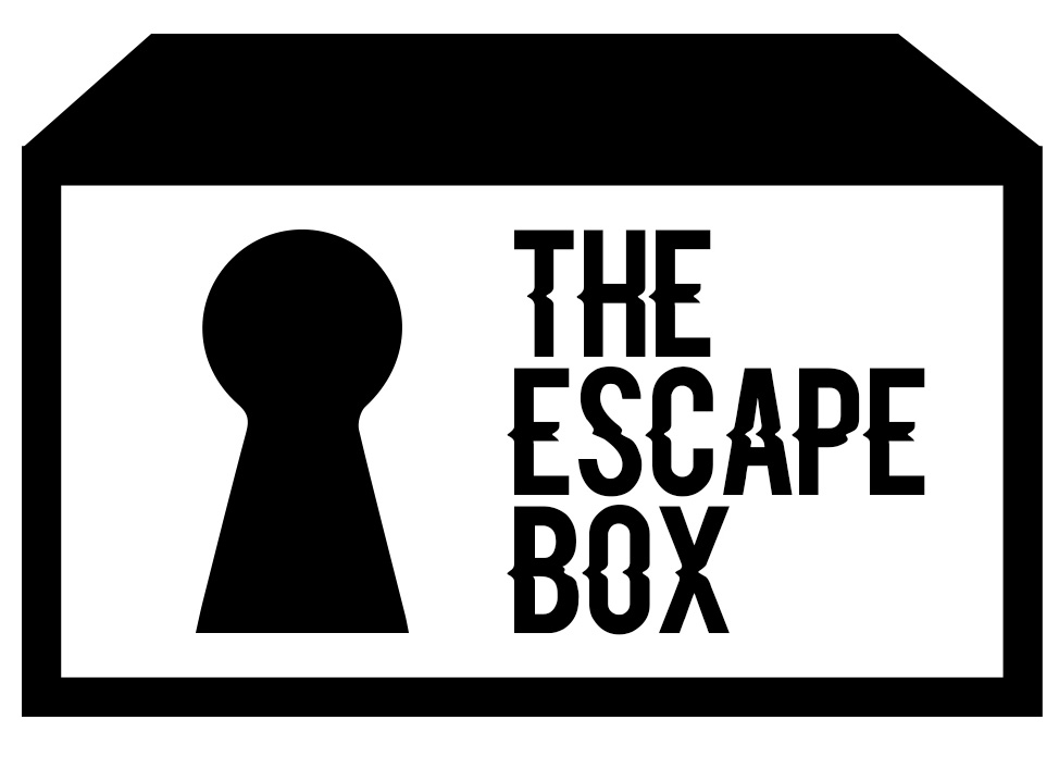 Team Building logo Escape Box