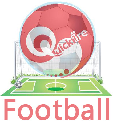 Team Building logo Quickfire Football