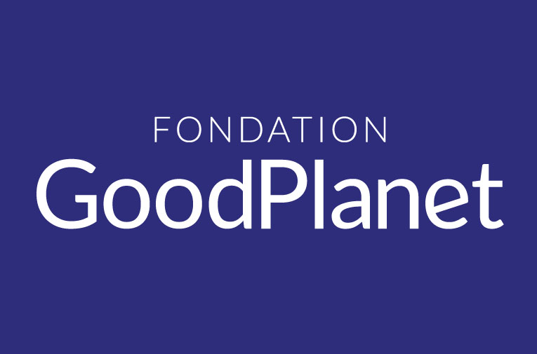 Team Building logo Fondation Good Planet