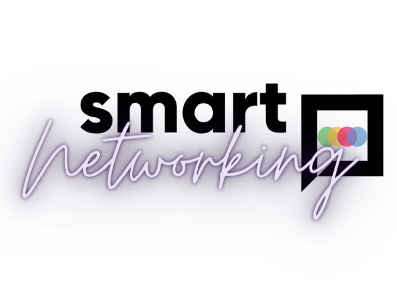 Team Building logo Smart Networking