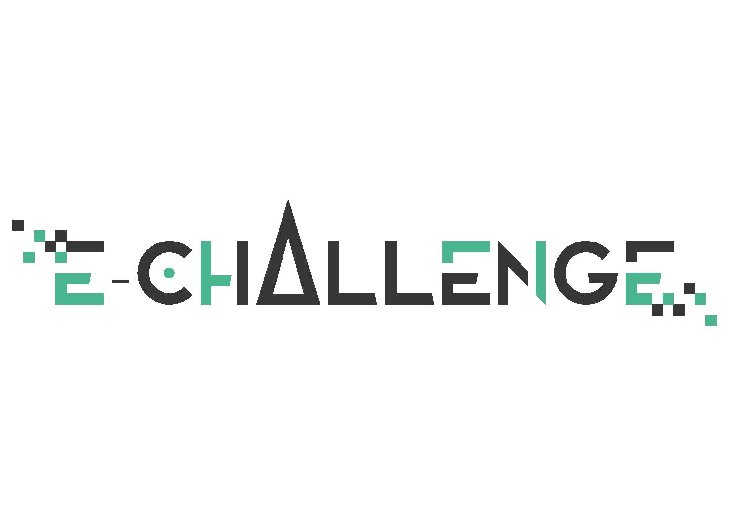 Team Building logo E-Challenge