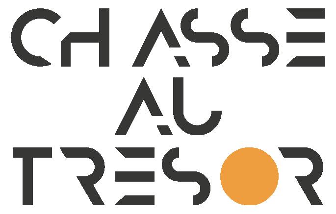 Team Building logo Chasse au trésor