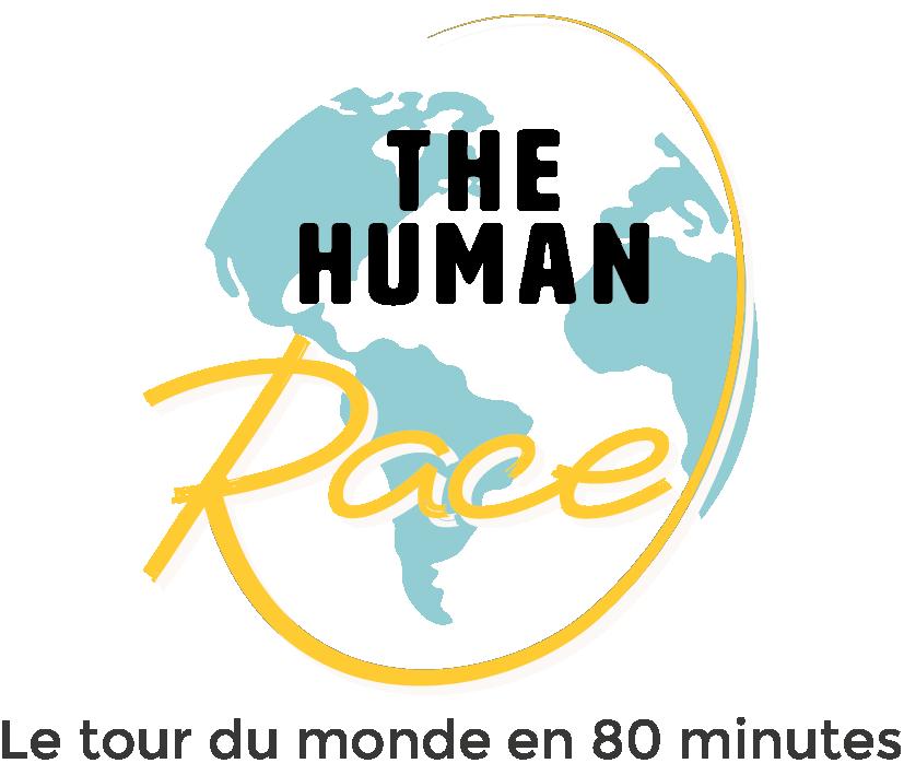 Team Building logo The Human Race