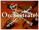 Team Building logo Orchestrate