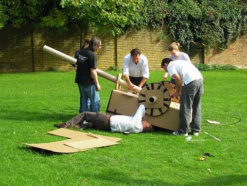 Team Building photos Flat Out Ben Hur 3.jpg