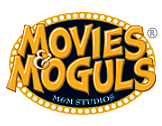 Team Building logo Movies & Moguls