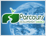 Team Building logo Le Parcours du Développement Durable