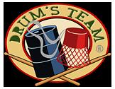 Team Building logo Drum's Team