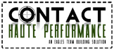 Team Learning logo Contact Haute Performance