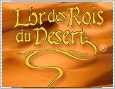 Team Learning logo L'Or des Rois du Désert